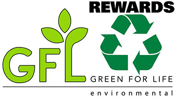 Green for Life Environmental Rewards