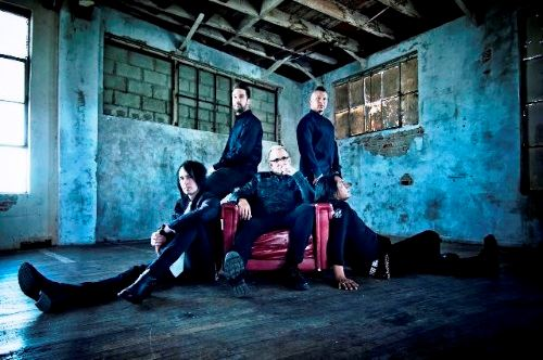 Everclear Band Photo